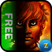 App Icon: Dante: THE INFERNO game - FREE