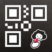 App Icon: QR Code Scanner+ 1.47