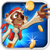 App Icon: Bounty Monkey