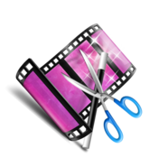 App Icon: Video Maker Pro Free