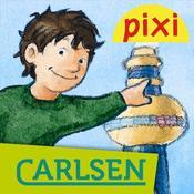 App Icon: Pixi Buch Spittelau