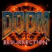 App Icon: DOOM Resurrection 1.1