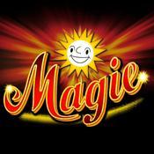 App Icon: Merkur Magie 11.0