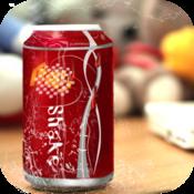 App Icon: Soda Shake