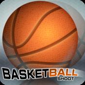 App Icon: Basketball Shoot