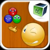 App Icon: Smiley Pops
