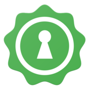 App Icon: Fileseal