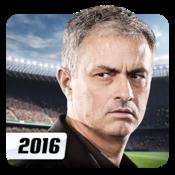 App Icon: Top Eleven - Fußballmanager