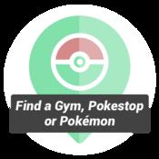 App Icon: Pokemap: Karte für Pokémon GO