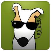App Icon: 3G Watchdog Pro - Data Usage