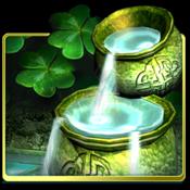 App Icon: Celtic Garden HD