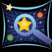 App Icon: Sky Map