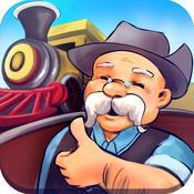 App Icon: Train Conductor 3.4.2