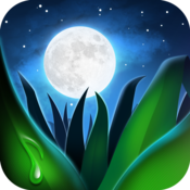 App Icon: Relax Melodies: Schlaf & Yoga