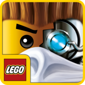 App Icon: LEGO® Ninjago REBOOTED