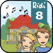 App Icon: Villa Cäcilia – Ein Haus der Musik für kleine und große Kinder 1.1
