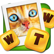 App Icon: 4 pics 1 Wort