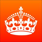 App Icon: Keep Calm
