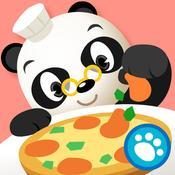 App Icon: Dr. Panda Restaurant 2.5