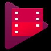 App Icon: Google Play Filme & Serien