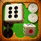 App Icon: Backgammon