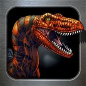 App Icon: Nanosaur 2 5.0.3