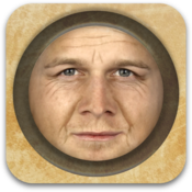 App Icon: AgingBooth