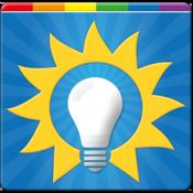 App Icon: Intelligente Wetter