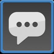 App Icon: SMS verstecken - Nachrichtentr