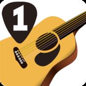 App Icon: Gitarre Lernen Anfänger