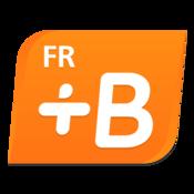 App Icon: Französisch lernen mit Babbel