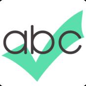App Icon: Rechtschreibprüfung -Grammatik