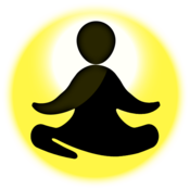 App Icon: Dharma Meditation Trainer