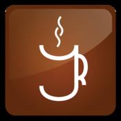 App Icon: JustReader News - RSS
