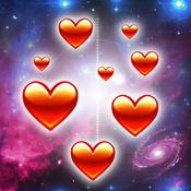 App Icon: Astro Love Free - Liebes-Prognosen in Echtzeit 1.79