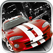 App Icon: Need for Drift: Most Wanted