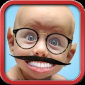 App Icon: Foto-Spaß - Face Changer