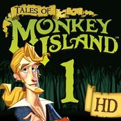 App Icon: Monkey Island Tales 1 HD 1.3