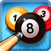 App Icon: 8 Ball Pool