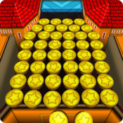 App Icon: Coin Dozer - Free Prizes