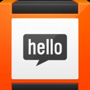 App Icon: Pebble OLD VERSION