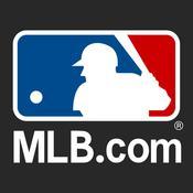 App Icon: MLB.com At Bat 9.1.3
