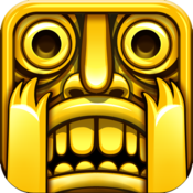 App Icon: Temple Run