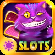 App Icon: Nuri Slots - Blitz Fever