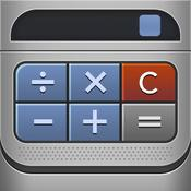 App Icon: Calc 3 - The simple, elegant RPN and Scientific Calculator 3.1.0