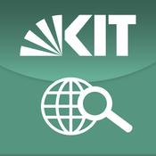 App Icon: KIT-Navigator 3.0
