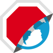 App Icon: Adblock Browser für Android