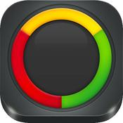 App Icon: Runtastic Timer App for Workouts, Tabata, Interval & Fitness Training 1.2.1