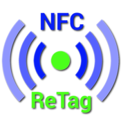 App Icon: NFC ReTag FREE