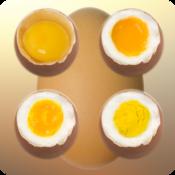 App Icon: Die perfekte Eieruhr